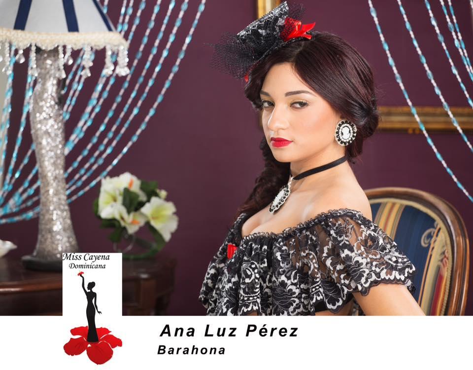 Ana Luz Pérez 34