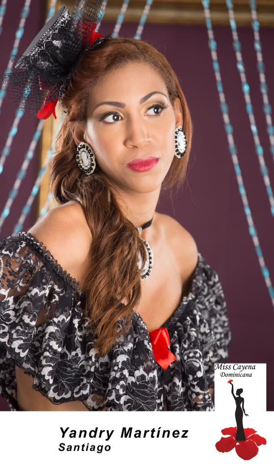 Стали известны имена претенденток на титул «Мисс Доминикана-2016». Фото40