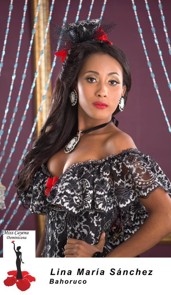 Стали известны имена претенденток на титул «Мисс Доминикана-2016». Фото1