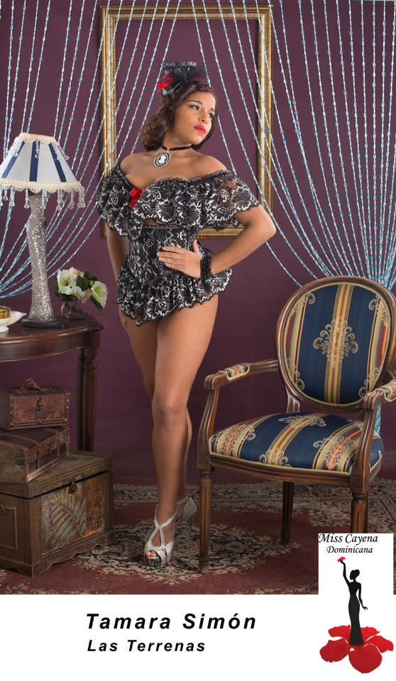 Стали известны имена претенденток на титул «Мисс Доминикана-2016». Фото17