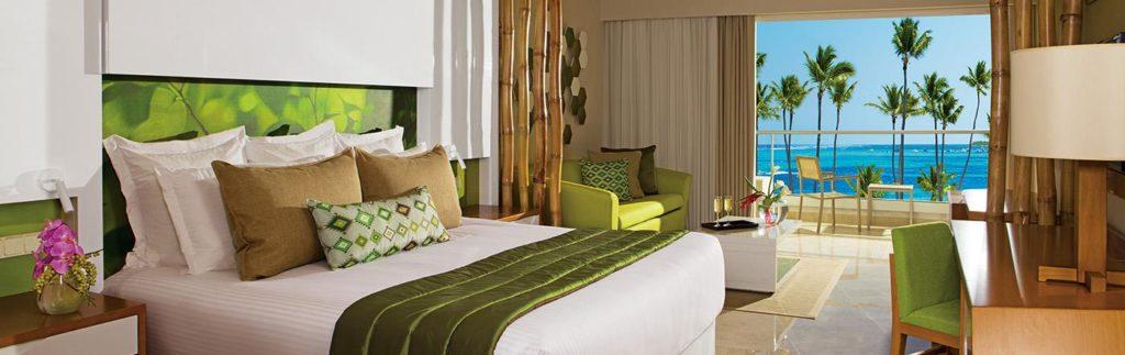 В Пунта-Кана открылся новый отель Now Onyx Punta Cana1