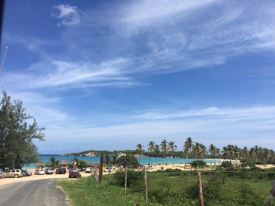 Real Доминикана: резиденция Дональда Трампа, пляж Макао и гора Редонда6