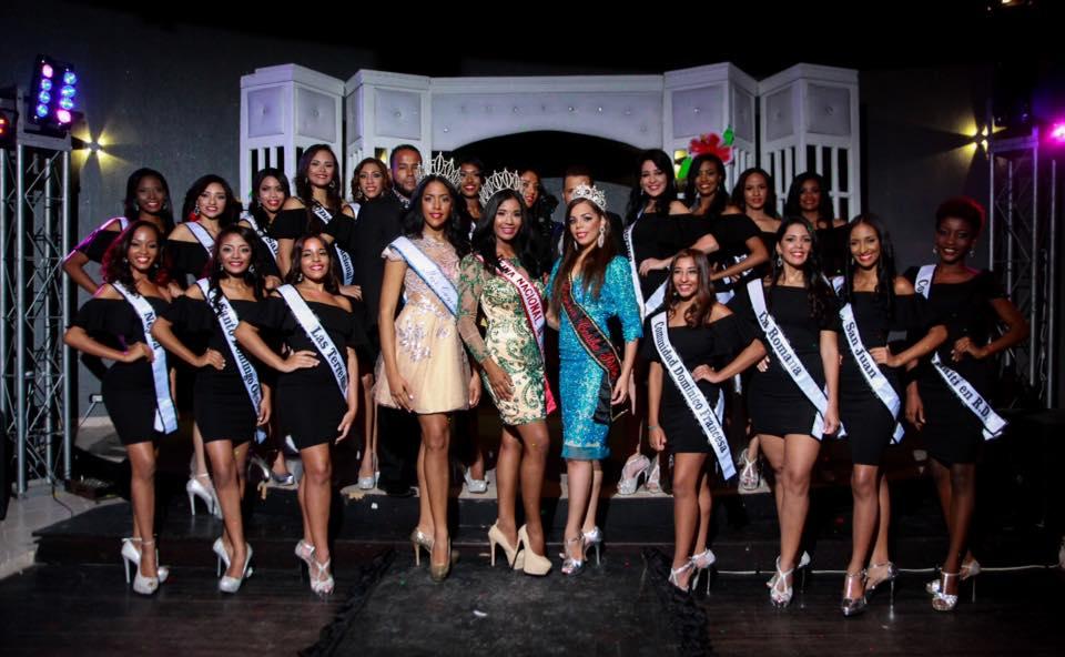 В Санто-Доминго выберут «Miss Cayena Dominicana 2016»