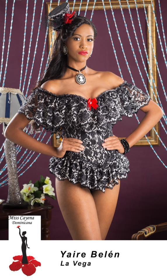 Стали известны имена претенденток на титул «Мисс Доминикана-2016». Фото27