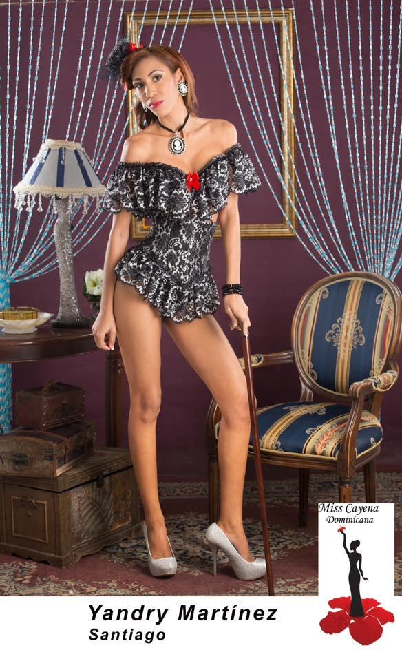 Стали известны имена претенденток на титул «Мисс Доминикана-2016». Фото41
