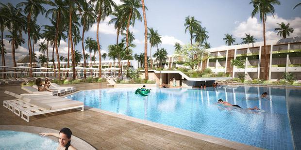 В Пунта-Кана открылся новый отель Now Onyx Punta Cana3