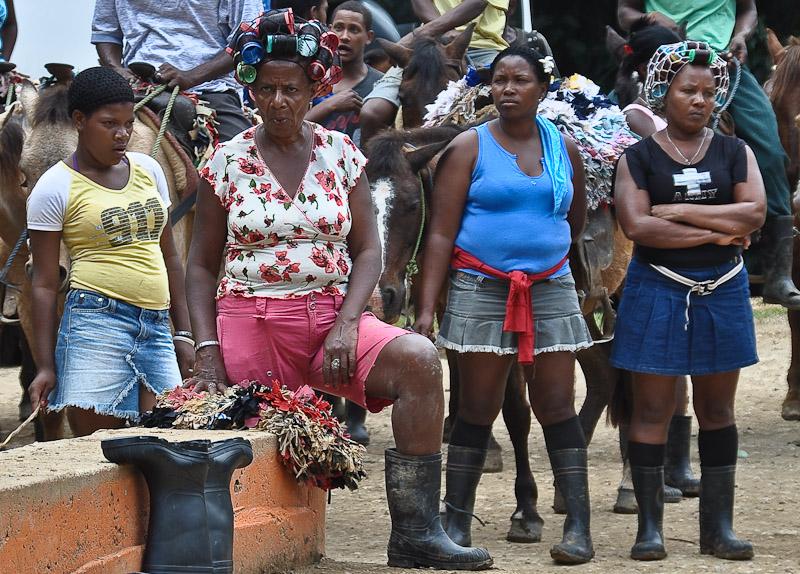 За полгода в Доминикане из-за отказа возобновить отношения с бывшими были убиты 37 женщин