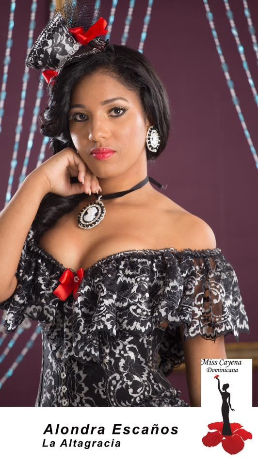 Стали известны имена претенденток на титул «Мисс Доминикана-2016». Фото21