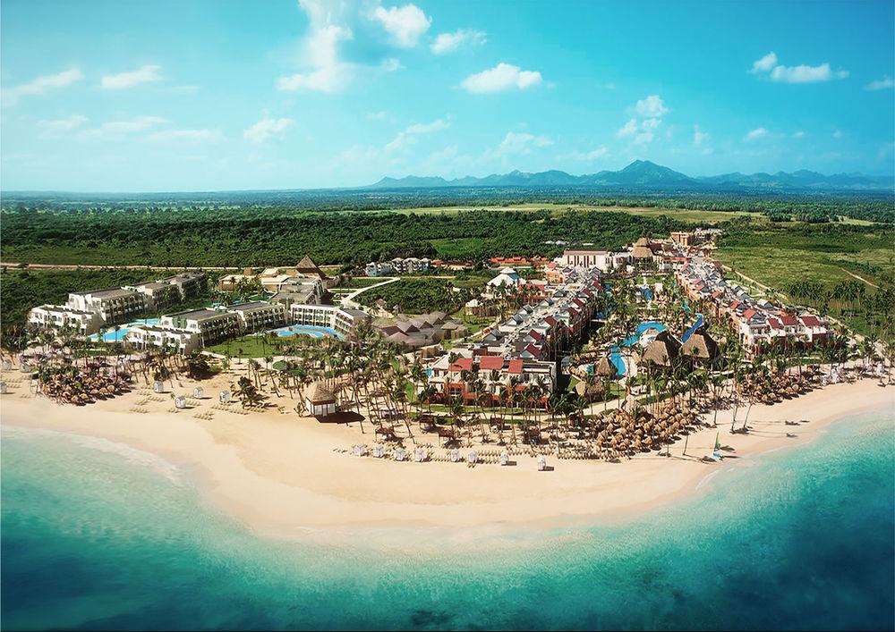В Пунта-Кана открылся новый отель Now Onyx Punta Cana2
