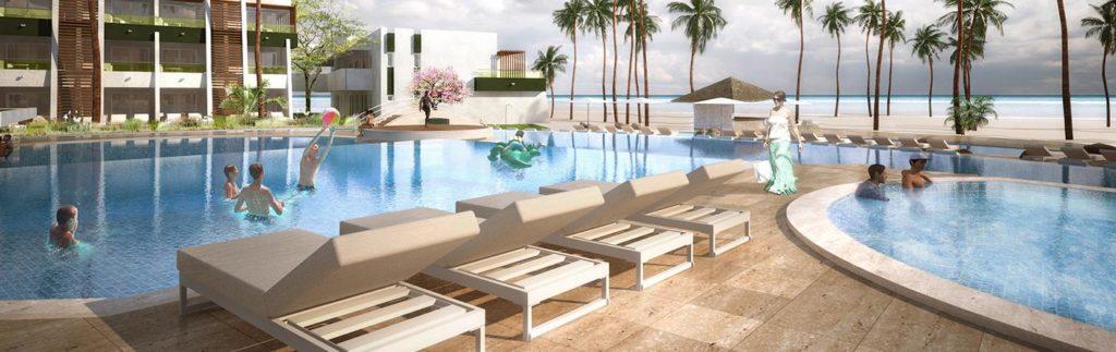В Пунта-Кана открылся новый отель Now Onyx Punta Cana4
