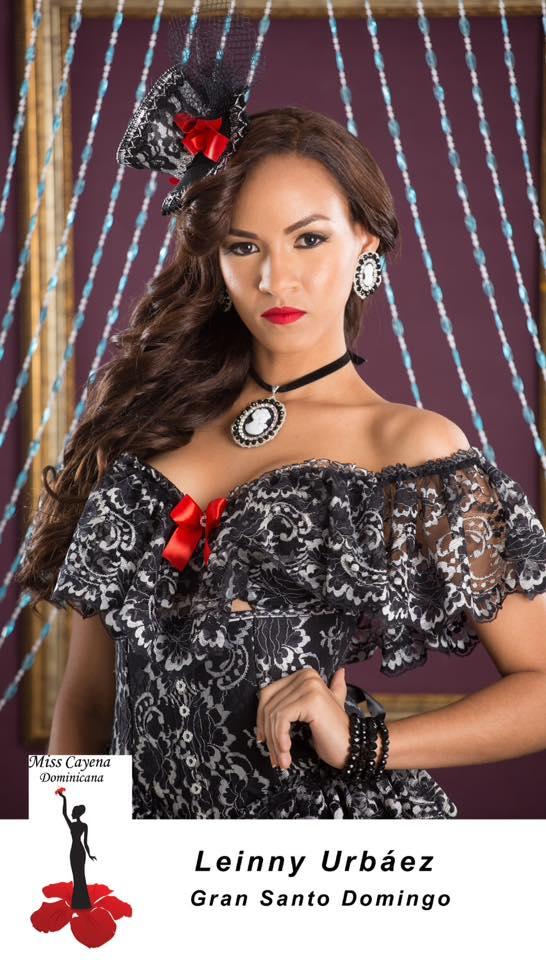 Стали известны имена претенденток на титул «Мисс Доминикана-2016». Фото24
