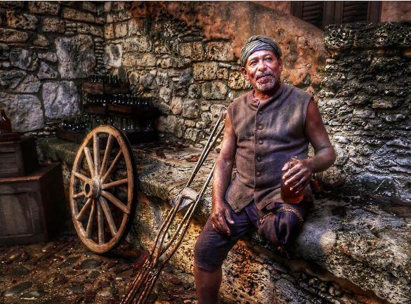 По следам «Пиратов Карибского моря»: в Доминикане снимают новый фэнтези-фильм5