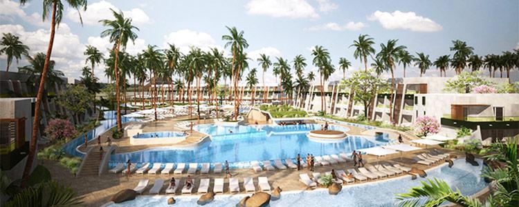 В Пунта-Кана открылся новый отель Now Onyx Punta Cana5
