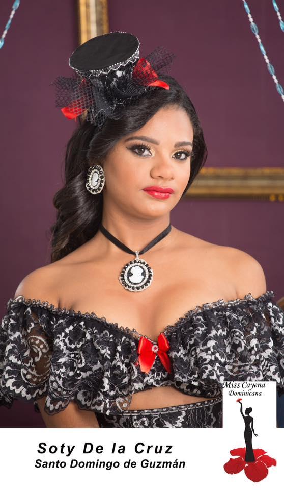 Стали известны имена претенденток на титул «Мисс Доминикана-2016». Фото30