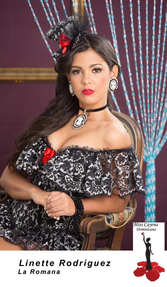 Стали известны имена претенденток на титул «Мисс Доминикана-2016». Фото7