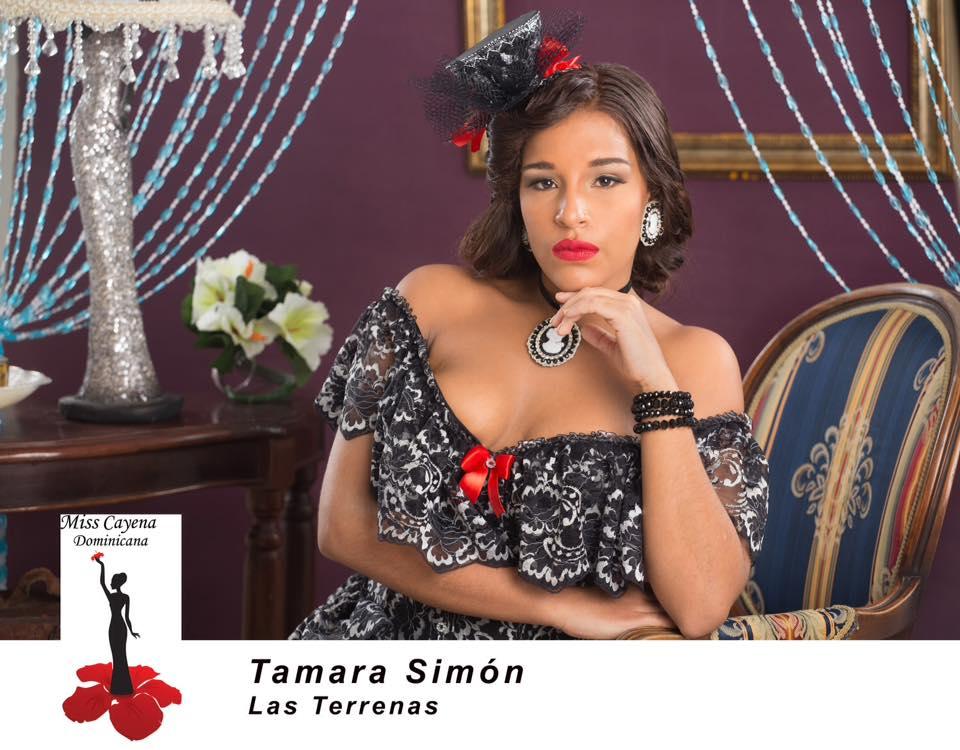 Стали известны имена претенденток на титул «Мисс Доминикана-2016». Фото16