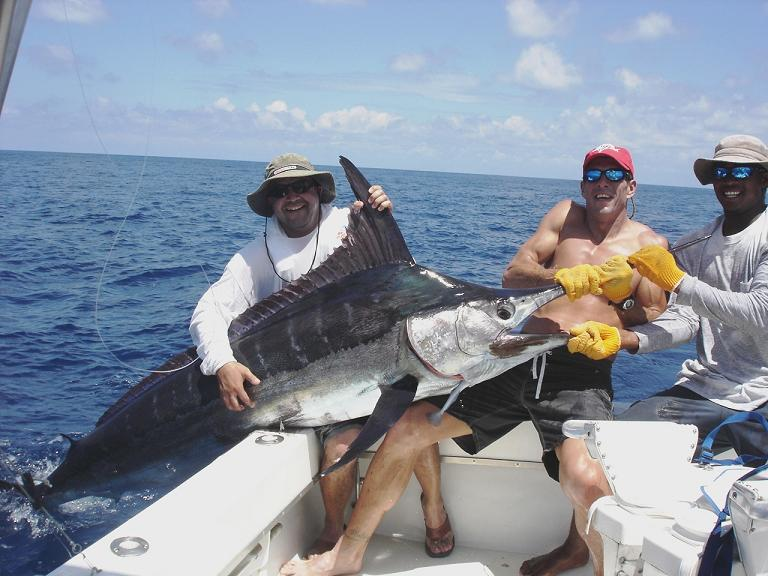 fishing Dominican republic Dominicana iDominicana