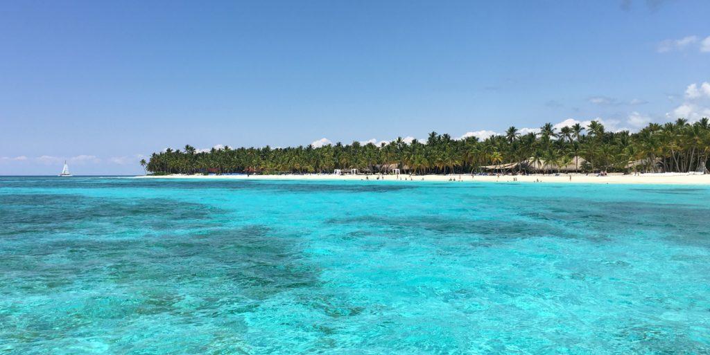 Dominicana iDominicana ekskursii