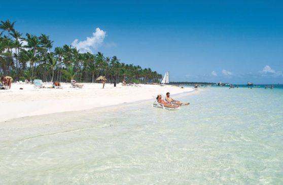 апартаменты в Доминикане