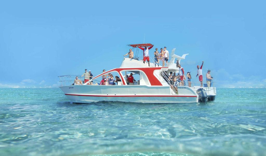 ТОП-10 шикарных и самых недорогих экскурсий в Доминикане