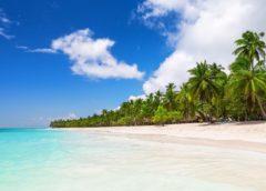 Саона, индивидуальная экскурсия, весь день на острове