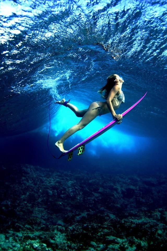 Серфинг в Доминикане iDominicana