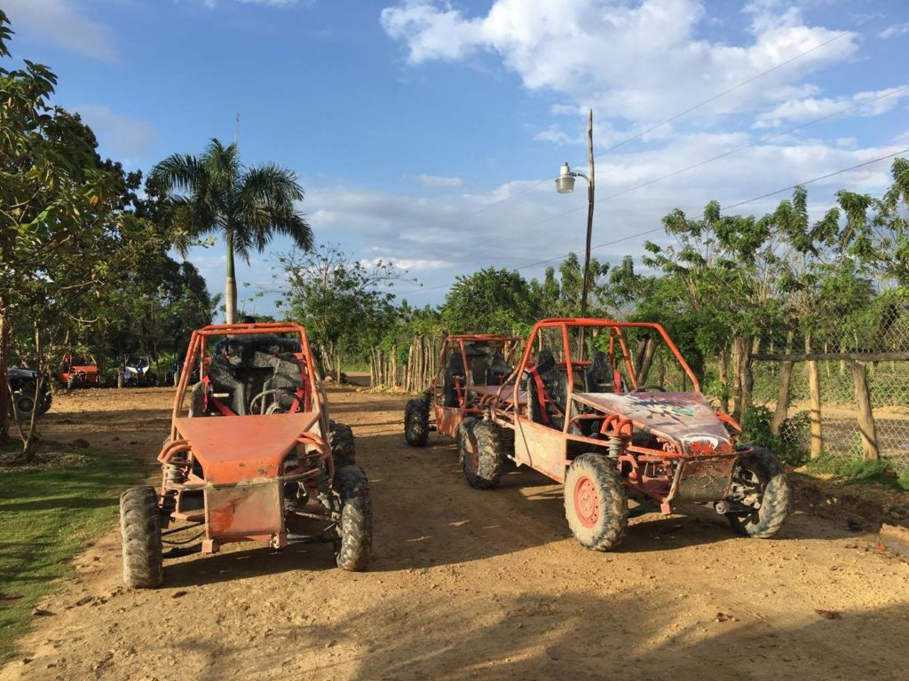 buggy tour Dominicana iDominicana2
