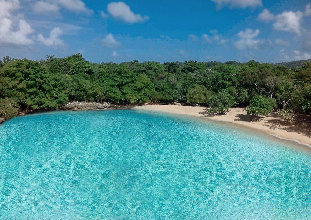 Лучшие пляжи Доминиканы: Пунта Кана, Саона, Самана iDominicana