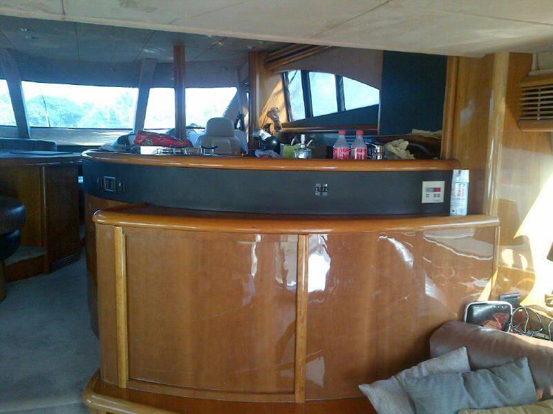Яхта Sunseeker Predator 74 - $5800 iDominicana