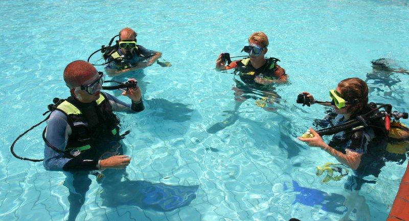 diving Экскурсии в Доминикане iDominicana Дайвинг в Доминикане