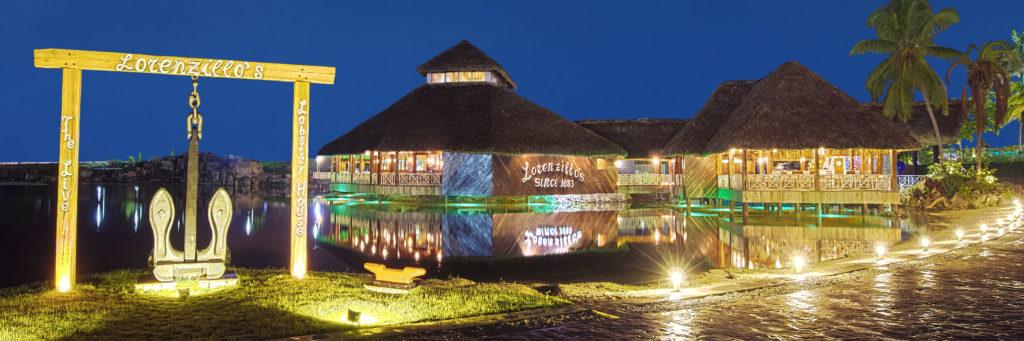 Вечерняя обзорная экскурсия по Баваро + шопинг + дискобар