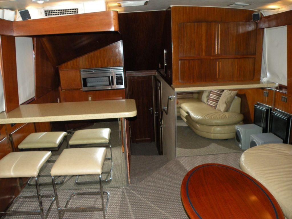 Best price! Прогулочно-рыболовная яхта Garufa