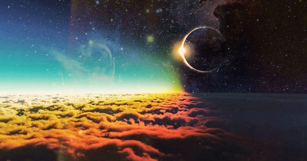 солнечное затмение Доминикана iDominicana