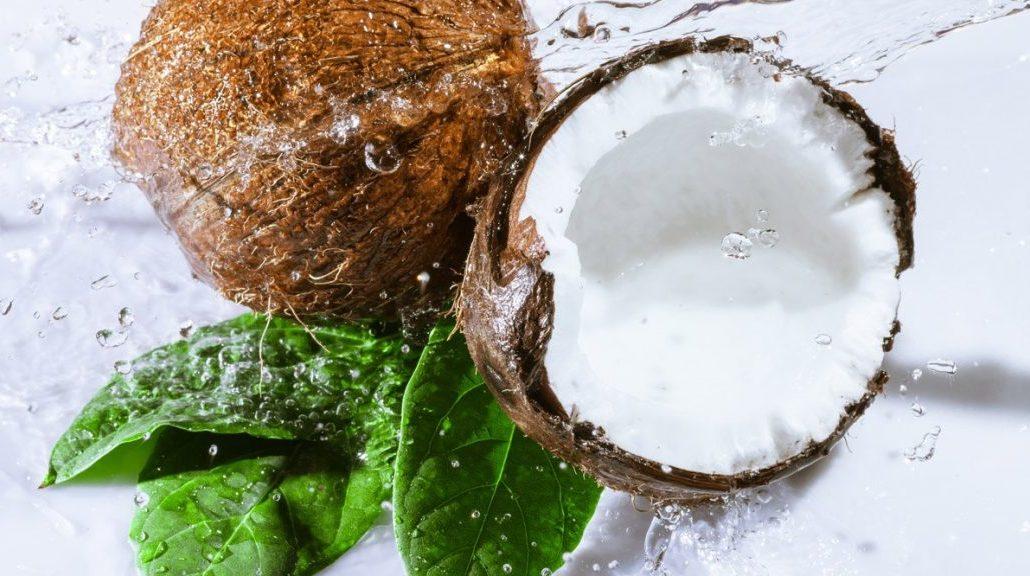 фестиваль кокоса доминикана