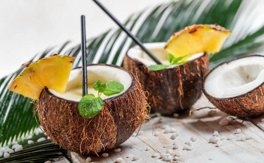 фестиваль кокоса доминикана1