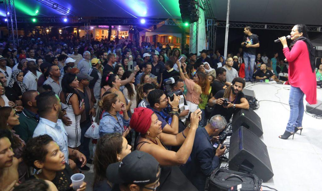 iDominicana в Доминикане состоится грандиозный джаз-фестиваль 3