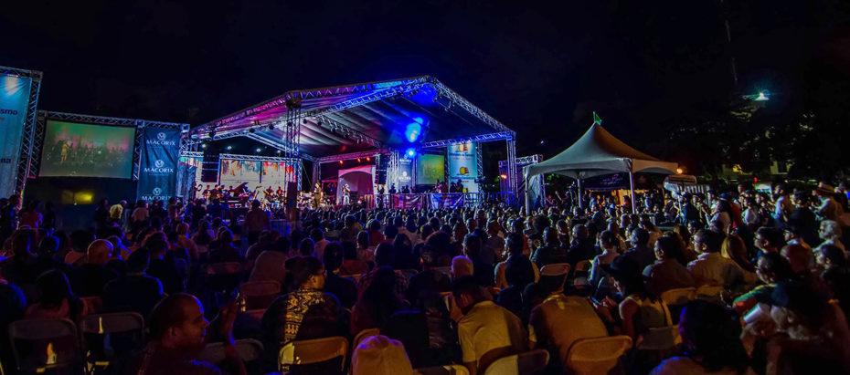 iDominicana в Доминикане состоится грандиозный джаз-фестиваль