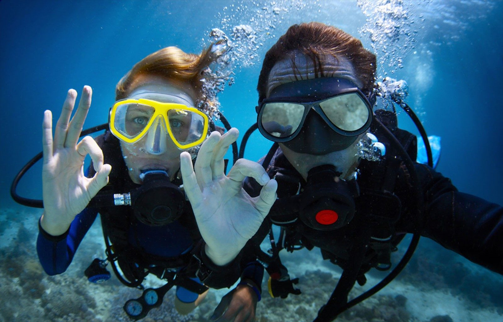 diving Экскурсии в Доминикане iDominicana