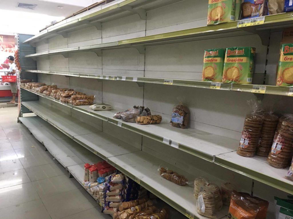 Ураган Ирма в Доминикане: паника среди туристов и множество фейков в сети