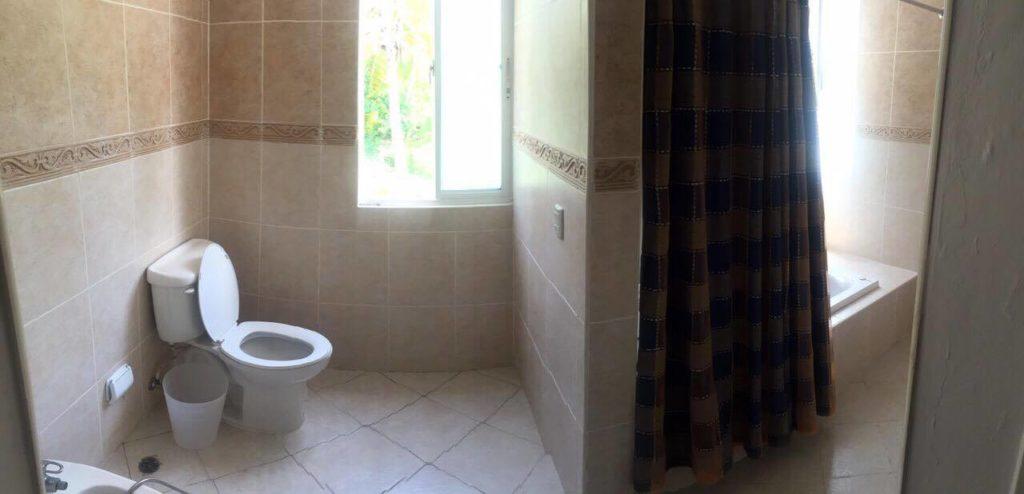 Аренда виллы в Баваро, 5 спален, собственный бассейн, первая линия iDominicana