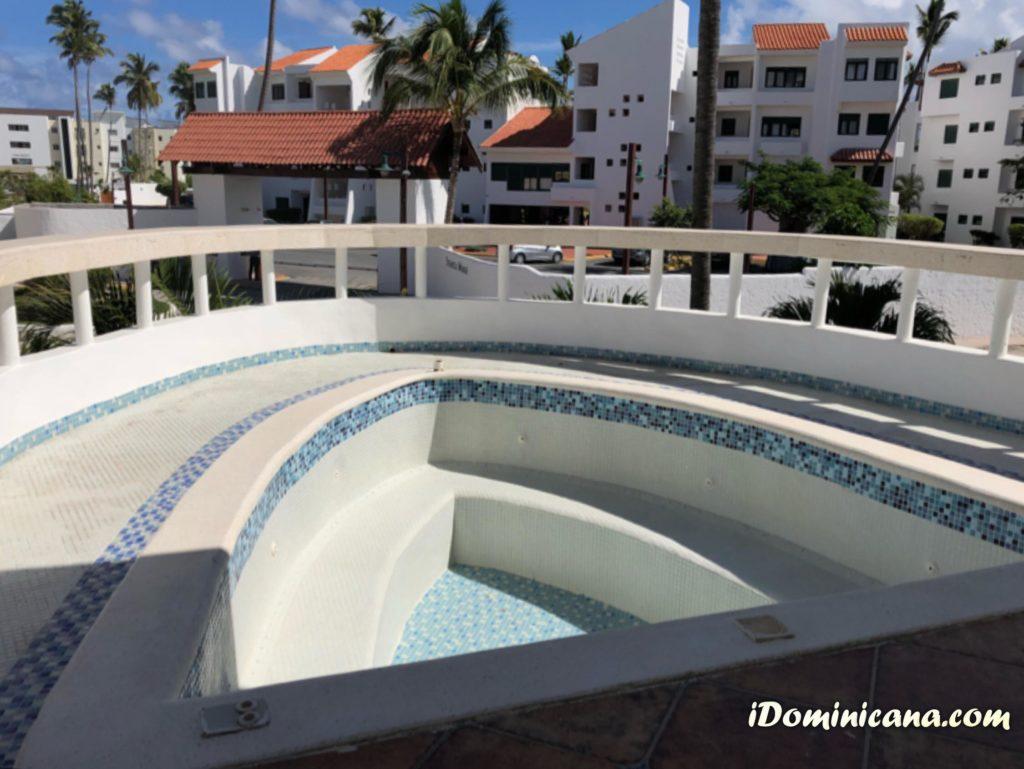 виллы в Доминикане - вилла Корабль - iDominicana.com