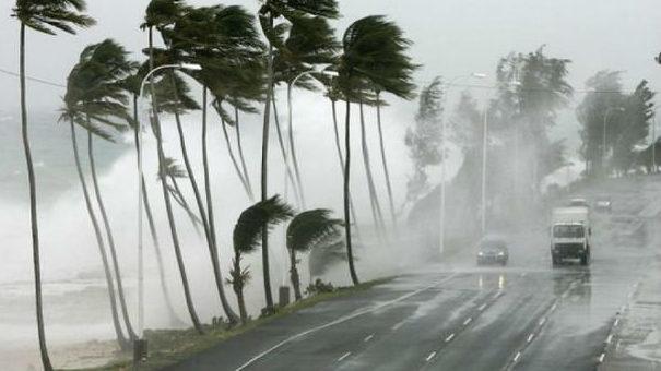 Метеорологи предупреждают ураган Irma может ударить по Доминикане 6 сентября iDominicana