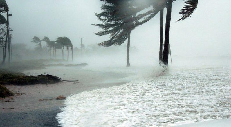 Ураган Ирма достиг катастрофического уровня опасности и движется к Доминикане iDominicana