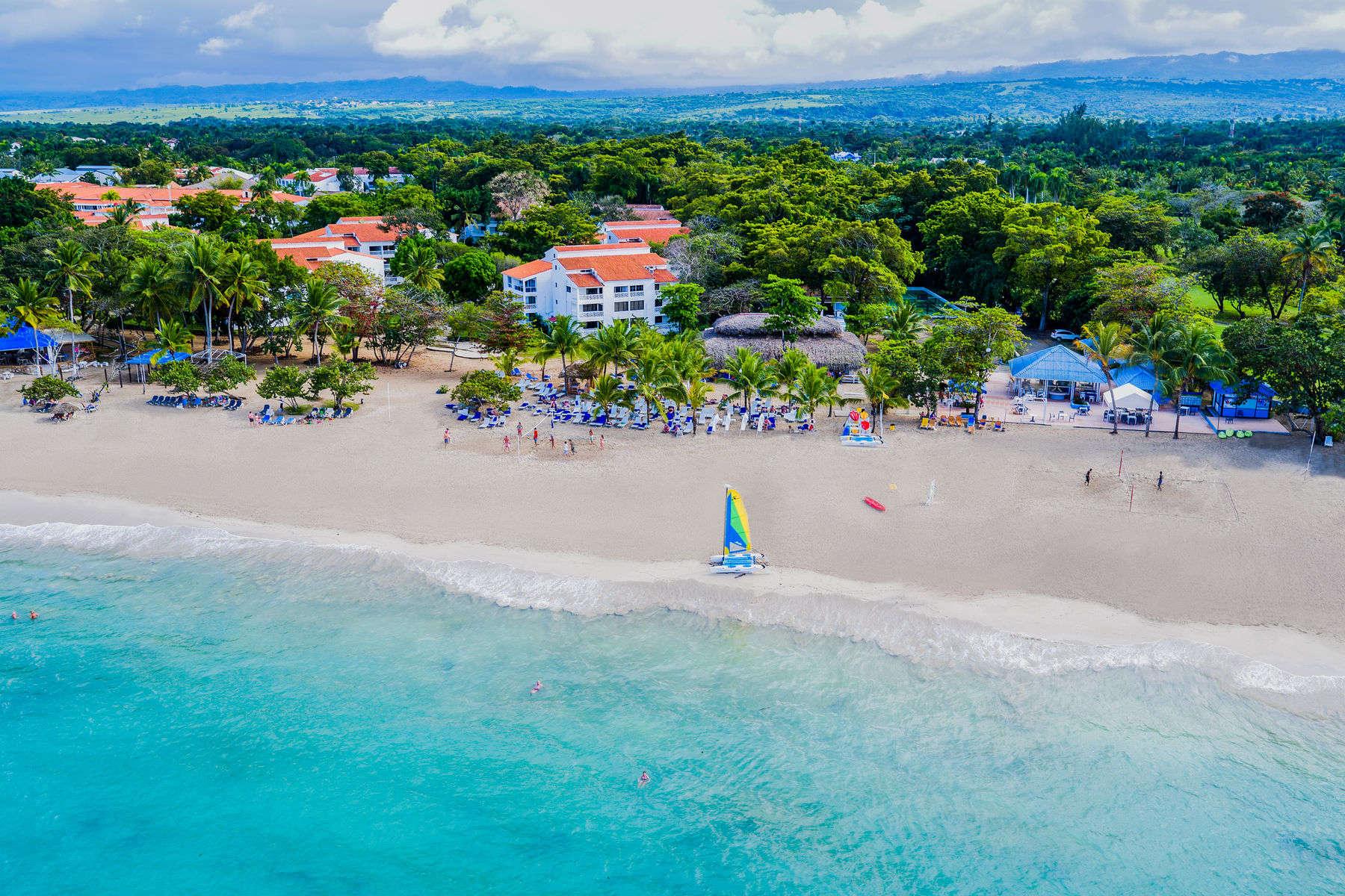 Доминикана готовится принимать по 10 млн туристов в год iDominicana.com