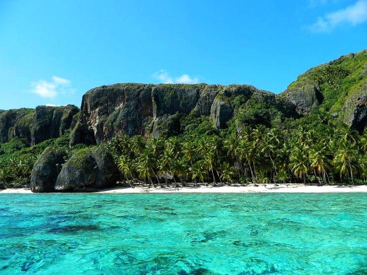 Самые красивые пляжи Доминиканы iDominicana