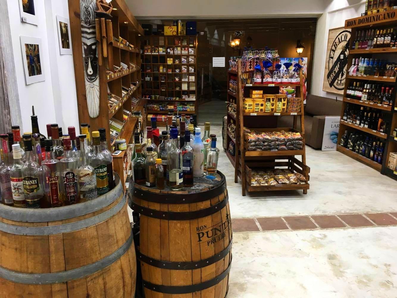 Доминикана шоппинг iDominicana.com