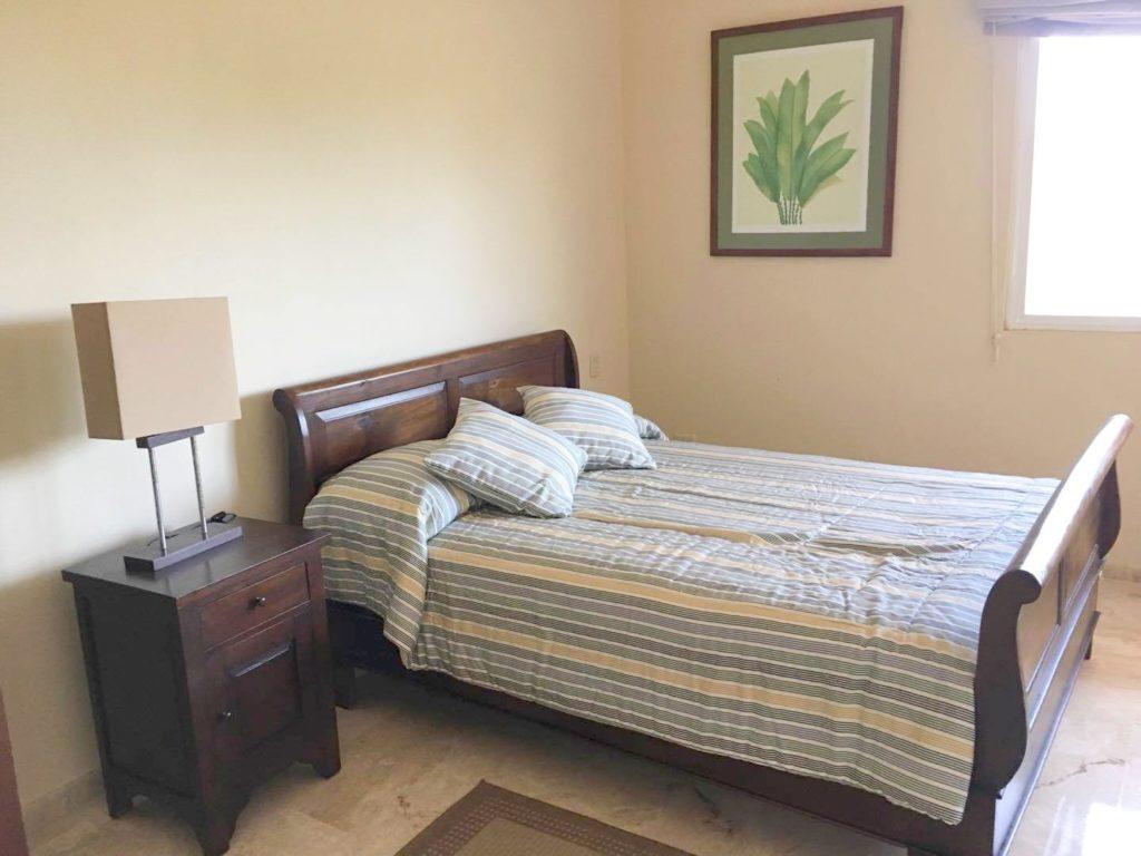Аренда виллы в Доминикане: Cocotal, 3 спальни iDominicana