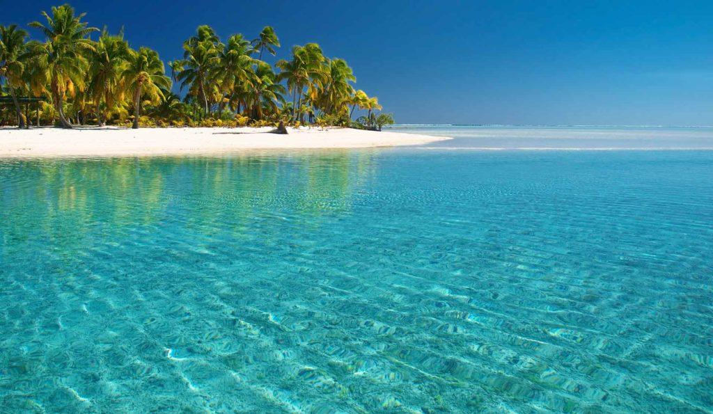 Лето в конце ноября: Мальдивы, Куба и Доминикана возглавили рейтинг самого желанного отдыха