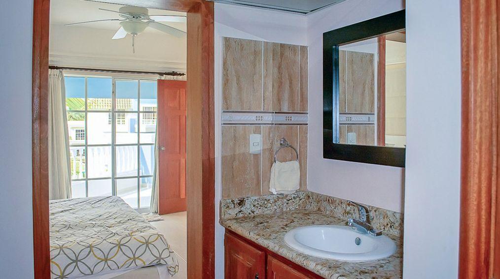 Недвижимость Доминикана: сдается шикарный пентхаус в Баваро, 200 м от океана