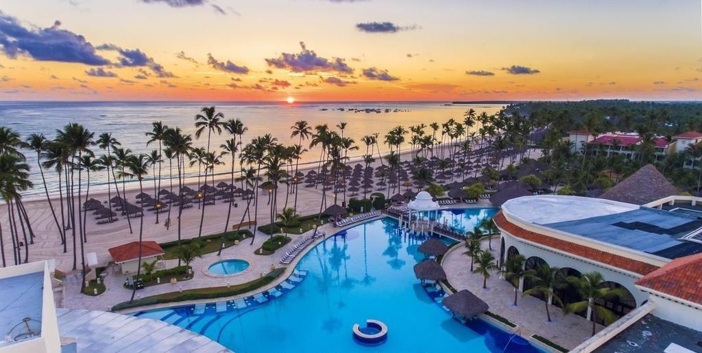 TripAdvisor включил 4 отеля Доминиканы в ТОП-25 лучших отелей мира
